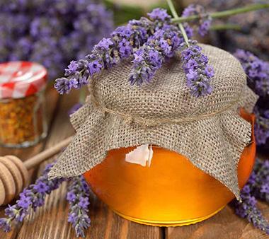 Il nostro miele biologico